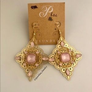 Plunder Rae Earrings